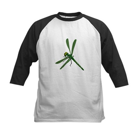 Dragonfly Kids Baseball Jersey