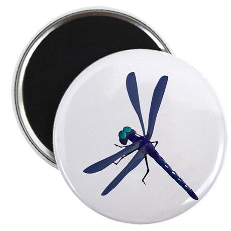"Dragonfly 2.25"" Magnet (10 pack)"