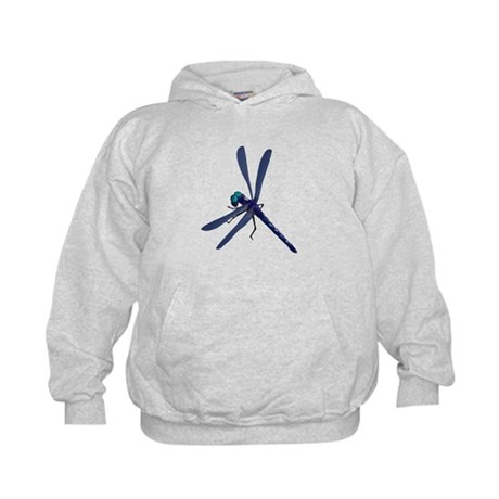 Dragonfly Kids Hoodie