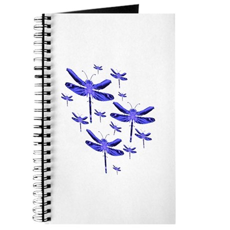 Dragonflies Journal