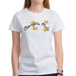 Cowgirls Rule Women's T-Shirt