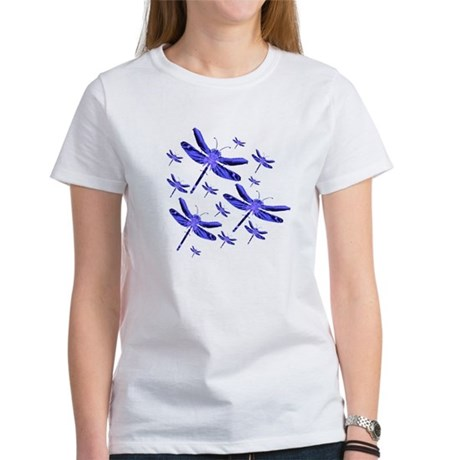 Dragonflies Women's T-Shirt