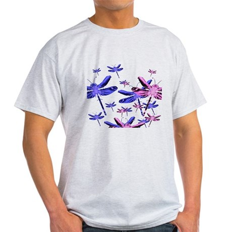 Dragonflies Light T-Shirt