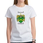 Robinson Coat of Arms Women's T-Shirt