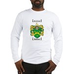 Robinson Coat of Arms Long Sleeve T-Shirt