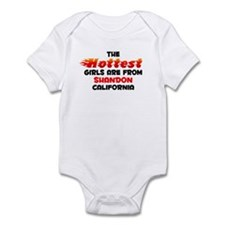 Hot Girls: Shandon, CA Infant Bodysuit