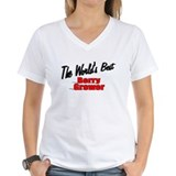 """The World's Best Berry Grower"" Shirt"