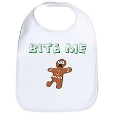 Bite Me Bib