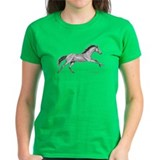 Thoroughbred Horse ~ Tee