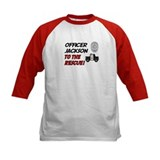 Jackson to the Rescue!  Tee