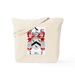 Rice Coat of Arms Tote Bag