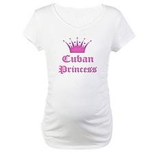 Cuban Princess Shirt