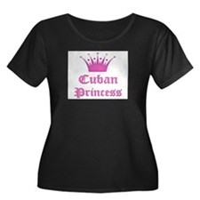 Cuban Princess T