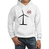 Wind Power Jumper Hoody