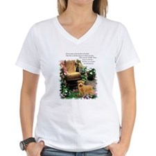 Norfolk Terrier Art Shirt