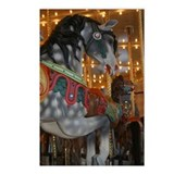 Carousel #3 Postcards (Package of 8)