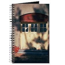 Double Door Journal, Notebook, or Sketchbook