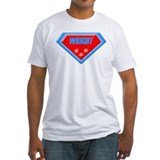 Wright superman Shirt