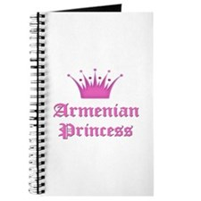 Armenian Princess Journal