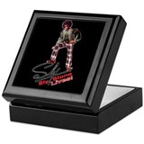 Cute Phunk Keepsake Box