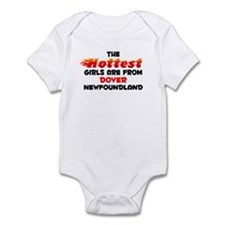 Hot Girls: Dover, NF Infant Bodysuit