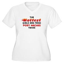 Hot Girls: Port Neches, TX T-Shirt