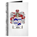 Reid Family Crest Journal