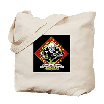 CSFA Hazmat Tote Bag