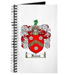 Reeves Family Crest Journal
