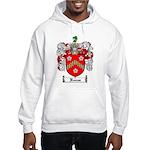 Reeves Family Crest Hooded Sweatshirt