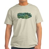 Hosta Clumps T-Shirt