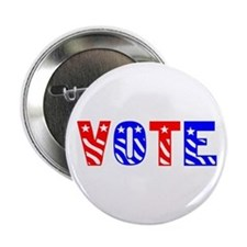"Vote 2.25"" Button"
