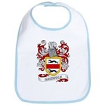 Griswold Coat of Arms Bib