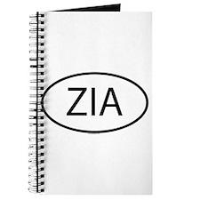 ZIA Journal