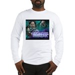 Phreak Phractals 2-sided Long Sleeve T-Shirt