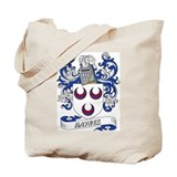 Haynes Coat of Arms Tote Bag