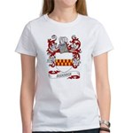 Herrick Coat of Arms Women's T-Shirt