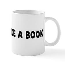 Read me like a book Mug