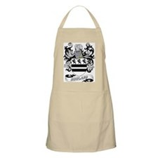 Howland Coat of Arms BBQ Apron