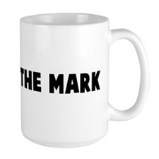 Slow off the mark Mug