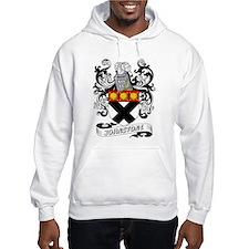 Johnstone Coat of Arms Hoodie