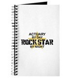 Actuary Rock Star Journal