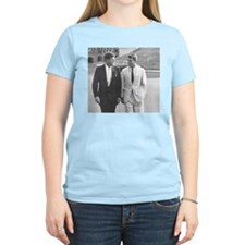 JFK: John F. Kennedy / RFK: Robert F. Kennedy Wome