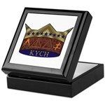 Masonic K.Y.C.H. Keepsake Box