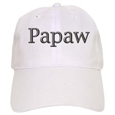 CLICK TO VIEW Papaw Baseball Cap