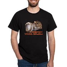 California Rehabber T-Shirt
