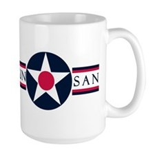 Kunsan Air Base Coffee Mug