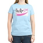 I'm a Ryan Girl Women's Pink T-Shirt