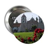 "The Queen of the Missions 2.25"" Button (100 pack)"