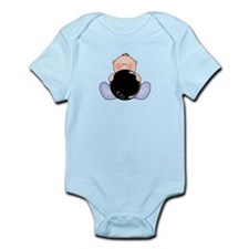 Lil Bowling Baby Boy Infant Bodysuit